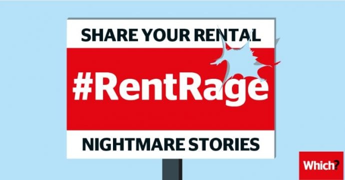 share your ~RentRage with Which?